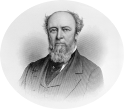 Photo of Captain William Kennedy